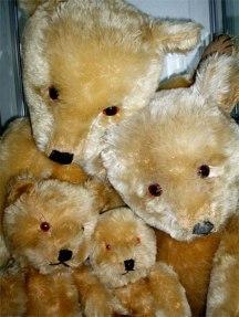 Hugmee Chilern Bears